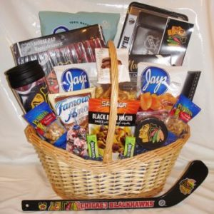 Chicago Gift Baskets Beyond Baskets